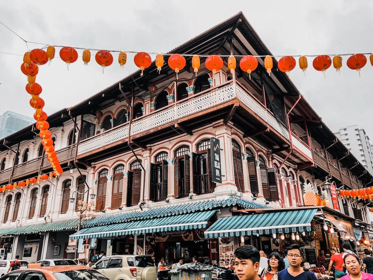 Chinatown Singapur, Sehenswürdigkeiten in Singapur, Reisetipps für 3 Tage Singapur, Little India, Chinatown, Kampong Glam, arabisches Viertel, Marina Bay, Singapur Tipps