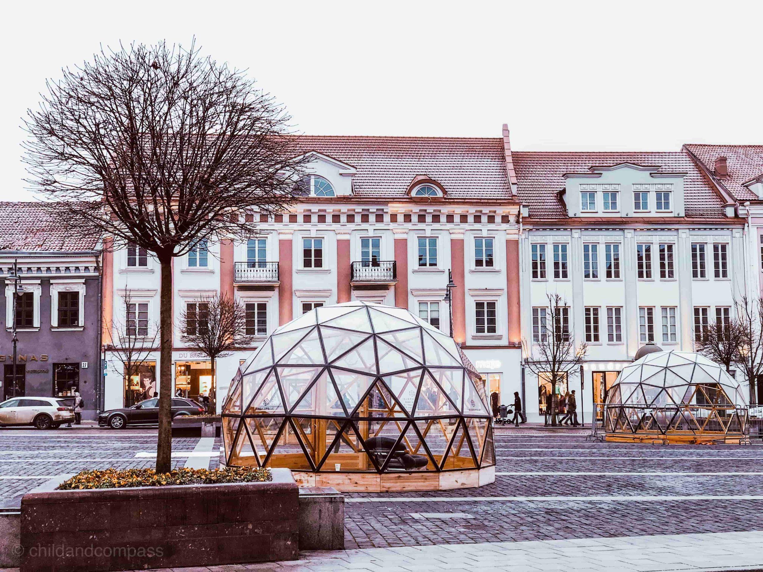 Städtereisen an Ostern, Tipps für Osterurlaub, Städtetrip an Ostern, Vilnius Litauen, Sehenswürdigkeiten
