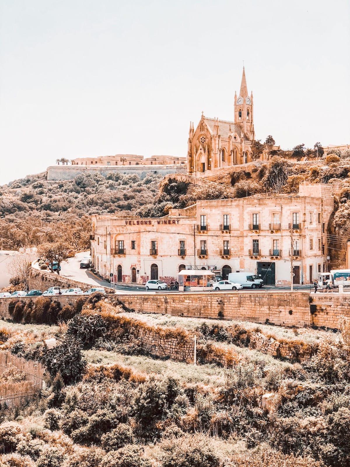 Mgarr Hafen, Fähre,Gozo Urlaub, Gozo Sehenswürdigkeiten, Malta Urlaub ohne Mietwagen, Malta Rundreise