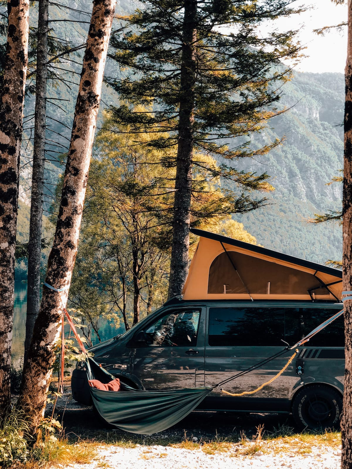 Camping in Slowenien: Route, Campingplätze, Tipps