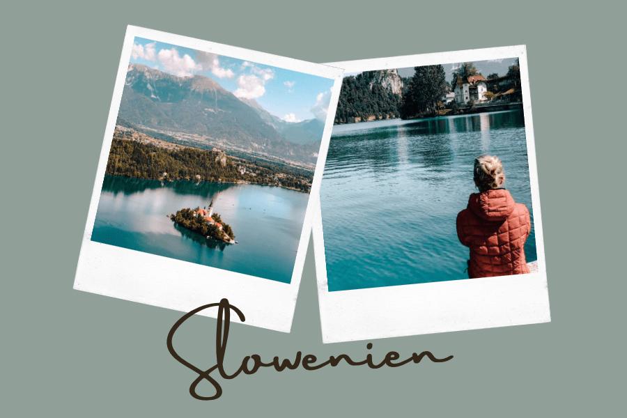 Slowenien Reiseberichte