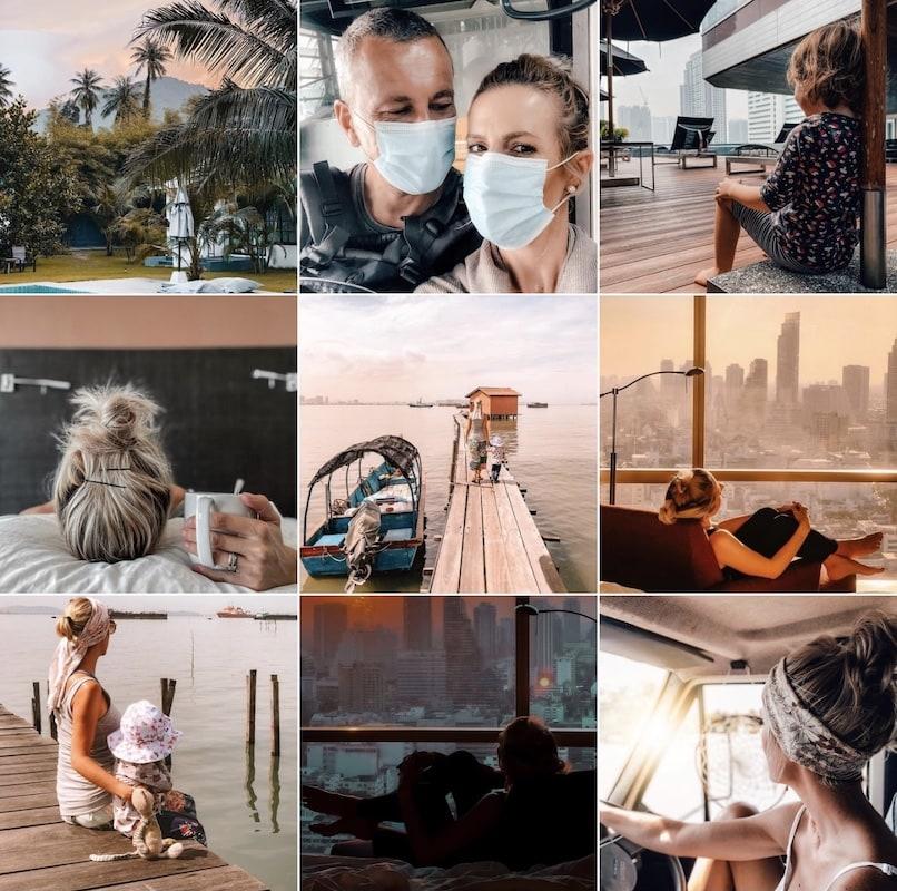 Kooperation Reiseblog